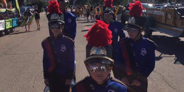 KDays Drumline
